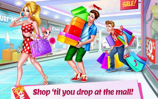 Shopping Mall Girl Apk v1.5.1 Mod (Unlimited Coins)
