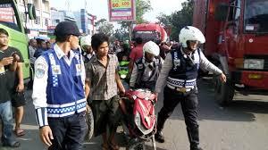 Tiga Tewas Dalam Kecelakaan di Jalan lingkar Medan