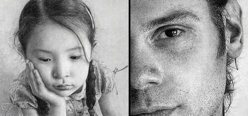 00-Marcos-Rey-Portraits-Charcoal-on-Canvas-and-Graphite-on-Paper-www-designstack-co