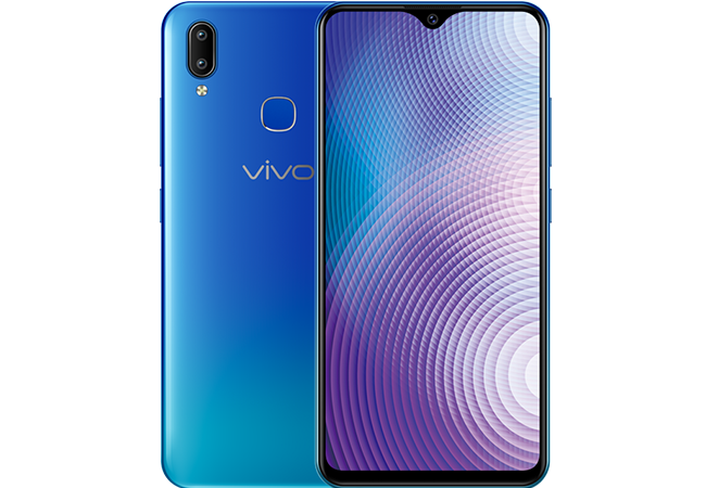 Vivo Y91 2019 - Full phone specifications - Bondowoso Flasher