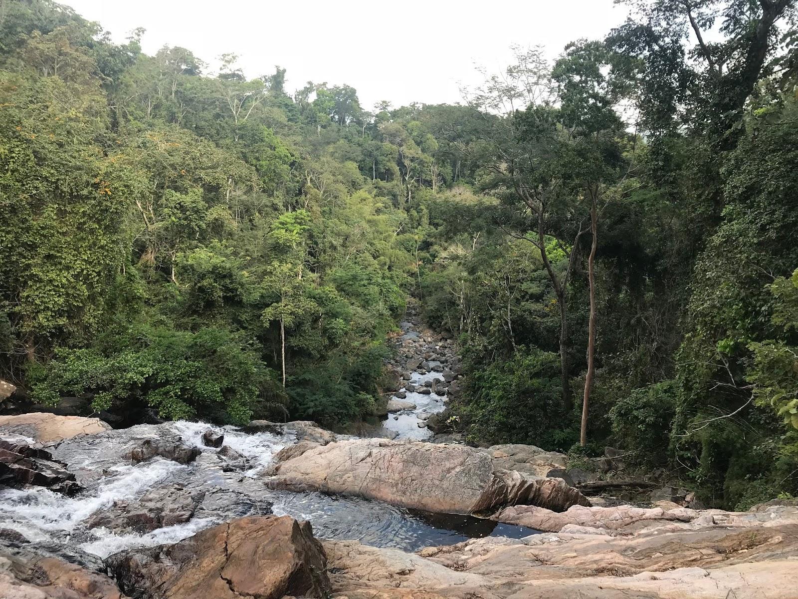 Cachoeira em Colorado do Oeste | Rondônia