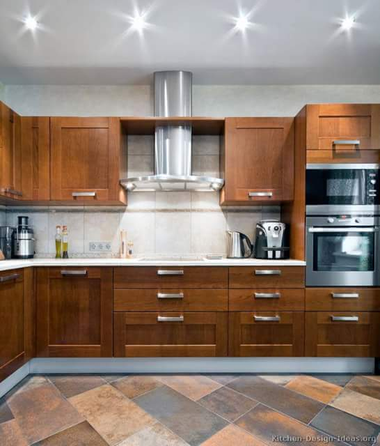 Simple Kitchen Design 2016: SMALL KITCHEN DESIGN IDEAS FOR BEAUTIFUL SMALL SIMPLE