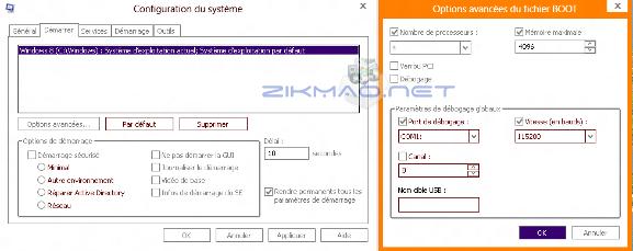 Optimiser le démarrage de Windows 8