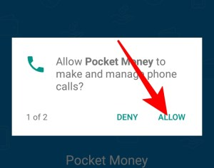 pocket money android app se paise kaise kamaye