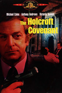 Watch The Holcroft Covenant (1985) movie free online