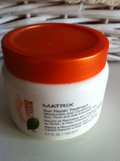 MATRIX - Biolagne Sunsorials Sun Repair Treatment