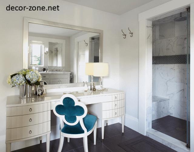 30 Modern dressing table designs for bedroom: ideas ...