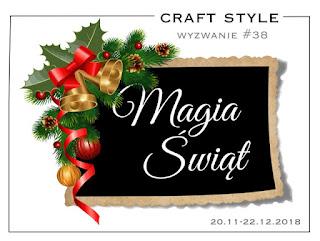 http://craftstylepl.blogspot.com/2018/11/wyzwanie-38-magia-swiat.html