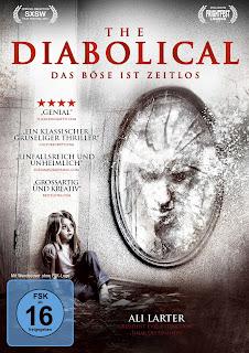 Diabólico Dublado Online