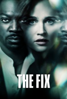 The Fix 1ª Temporada Torrent - WEB-DL 720p/1080p Dual Áudio