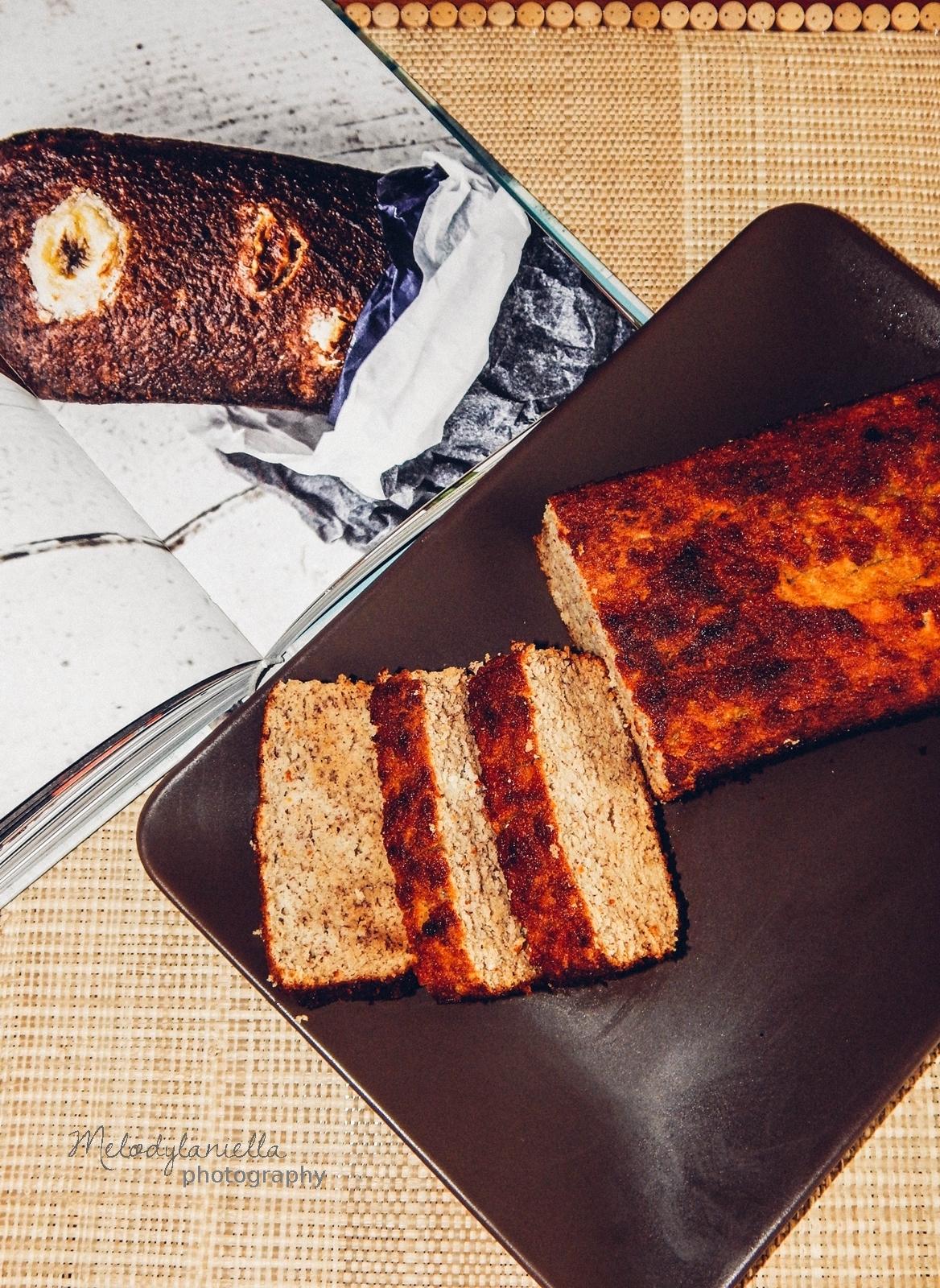 zdrowe gotowanie by ann anna lewandowska ksiazka kucharska recenzja melodylaniella jedzenie zdrowe ozywianie dieta porady fit health sportowa dieta.jpg burda ksiazki chleb bananowy