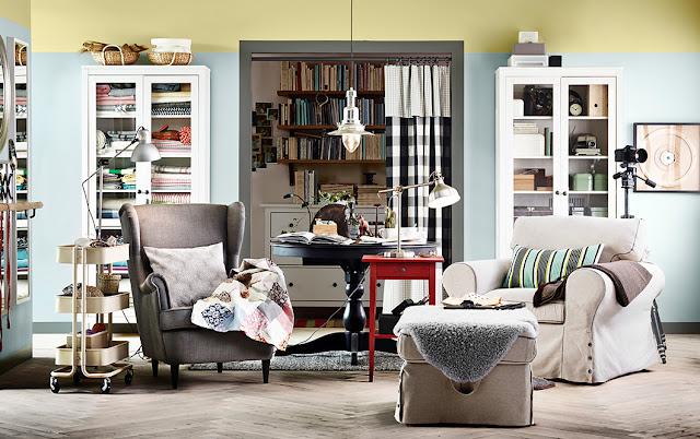 Model Kursi Sofa Terbaru Yang Nyaman