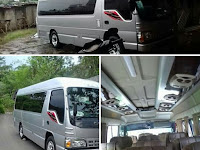 Jadwal Travel Belfy Trans Purbalingga - Jakarta