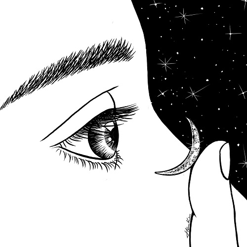 """Contact"" by Henn Kim 