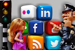 Peringatkan Pada Remaja Tentang Bahaya Menggunakan Situs Web Jejaring Sosial