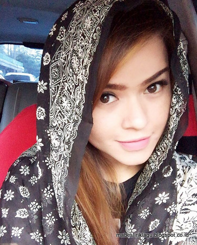 Foto Siti Liza Instagram