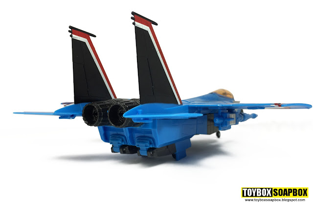 transformers masterpiece thundercracker thrusters