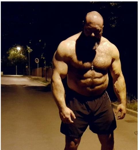 Konstantin Konstantinovs esteroides y diabetes