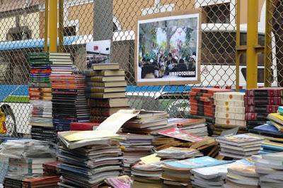 Feria libros Amazonas, 5 cosas que hacer en el Peru, cosas increibles en el Peru, qué hacer en Peru