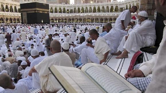 Tips Itikaf Mandiri Di Masjidil Haram