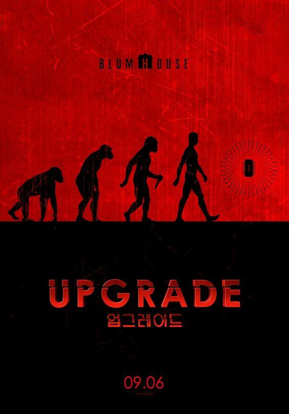 Upgrade Filmini Yorumluyorum Son Zamanların En Iyi Filmi Pembe
