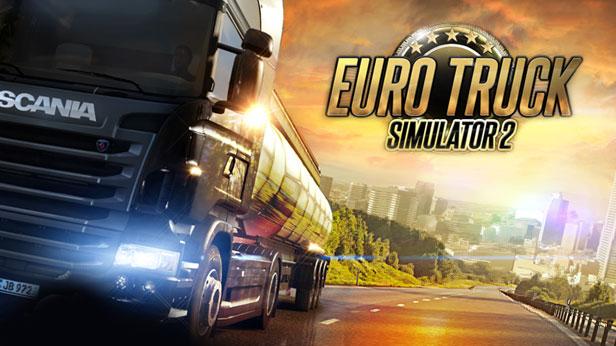 Euro Truck Simulator 2 Full İndir - Türkçe
