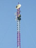 Resultado de imagem para Torre de rádio FM