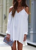 http://www.romwe.com/White-Off-the-Shoulder-Dip-Hem-Top-p-117546-cat-670.html?utm_source=beautybygaby.blogspot.com&utm_medium=blogger&url_from=beautybygaby