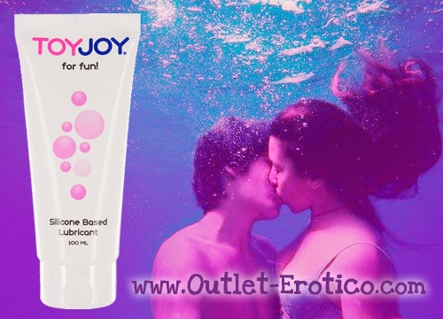 lubricantes de silicona para sexo en el agua