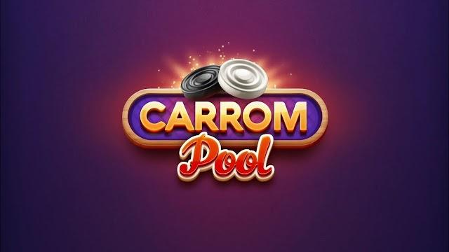 Download Carrom Pool Mod Apk v3.0.1 [Unlimited Gems & Coins]