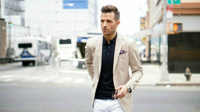 Men's guide to Polo T-shirts