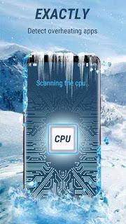 Phone Cooler CPU Cooler Master