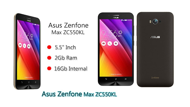 Asus Zenfone Max ZC550KL Full Mobile Specifications,Price Asus Zenfone Max
