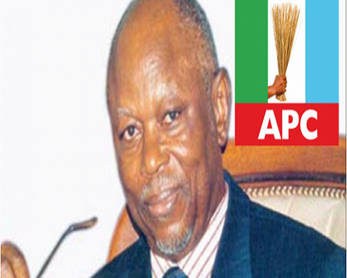 17 Governors plot to remove Odigie-Oyegun as APC chairman