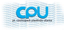Lowongan Kerja Terbaru PT. Cosmopack Plastindo Utama