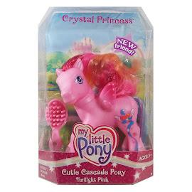 My Little Pony Twilight Pink Cutie Cascade G3 Pony