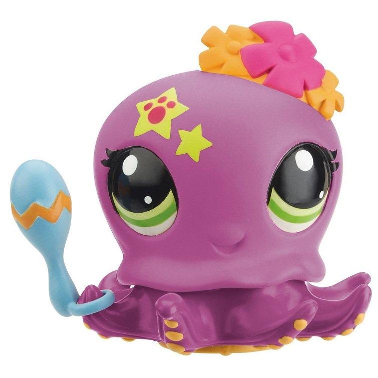 Lps Octopus Generation 4 Pets Lps Merch