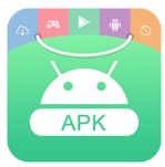 APKPure Apk - Aplikasi Download App & Game Android Gratis