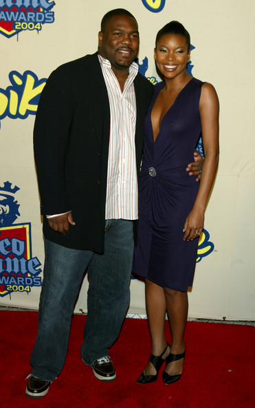 Holly Celebrity Gossips: Actress Gabrielle Union and Ex
