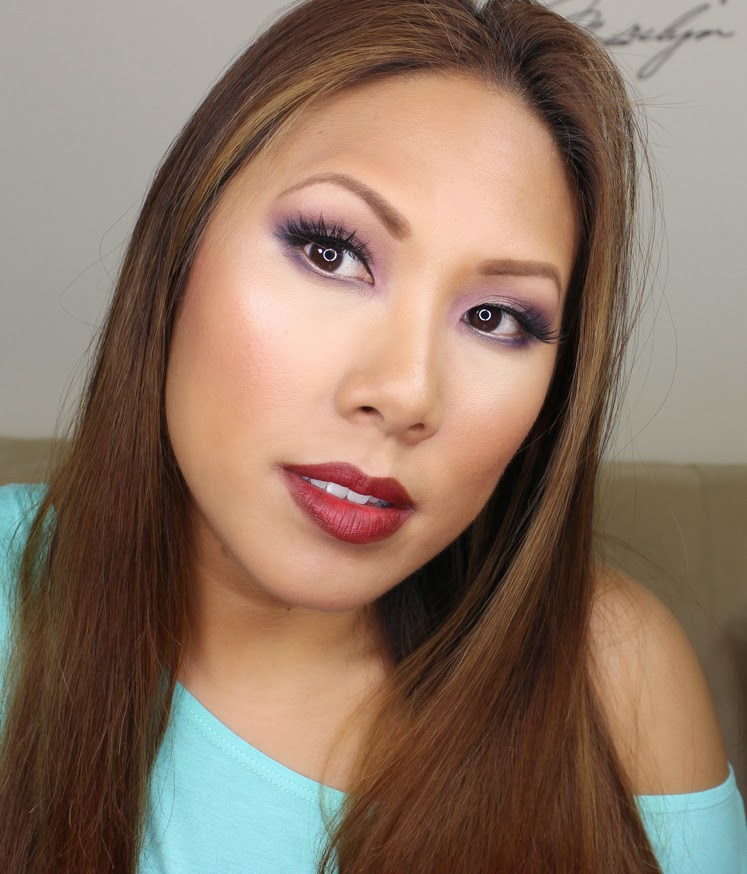 Makeup by tiffany d