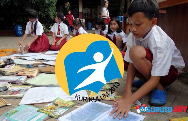 RPP Kelas 5 Kurikulum 2013 Revisi Baru Semester Dua