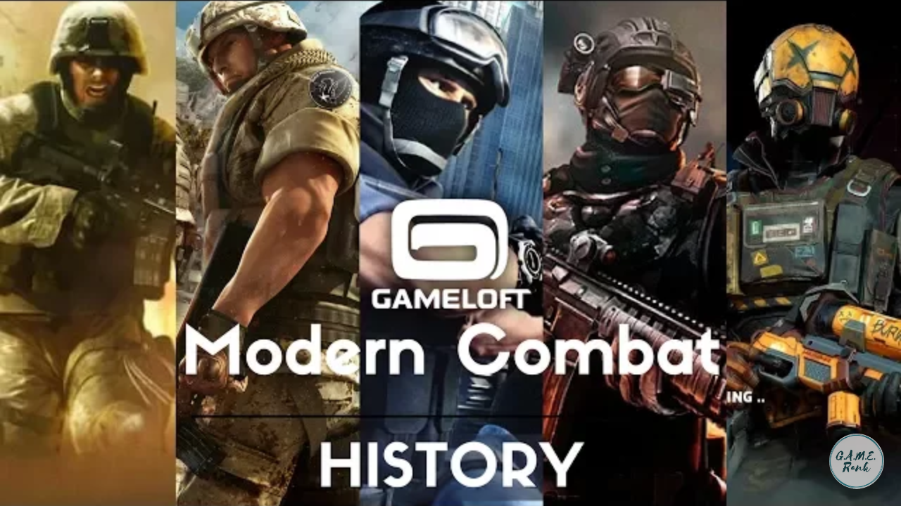 modern combat 5 mod apk unlimited money and gold 2.9.0