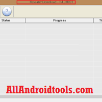All SPD Flash Tool Without Box Latest Version Free Download | All