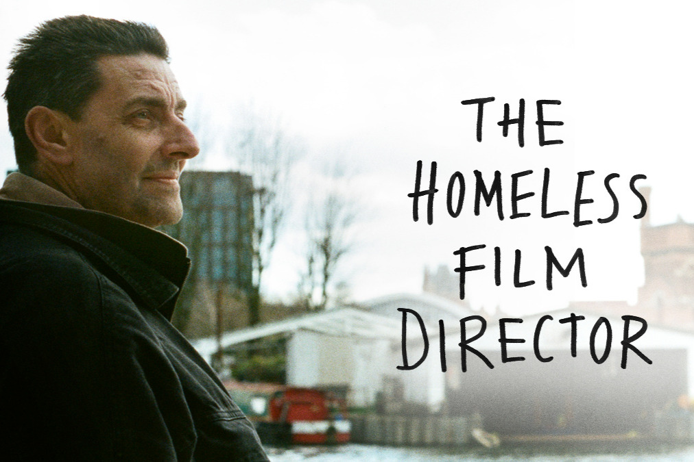 David Fussell:The Homeless Man Who Made a Horror Movie