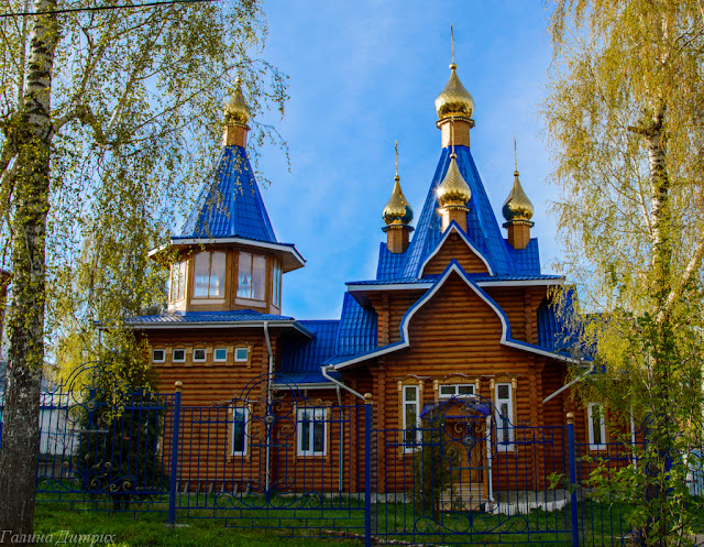 Храмы в Старом городе Чебоксары