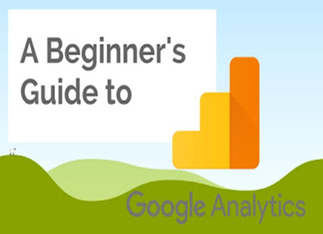Google Analytics Beginner Guide