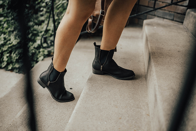 ankle boots, shoe trends fall 2017, what to wear this fall