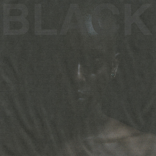 Buddy - Black (feat. A$AP Ferg) - Single  Cover
