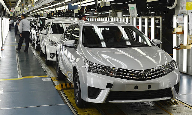 Φεύγουν από Τουρκία για Ελλάδα οι αυτοκινητοβιομηχανίες;