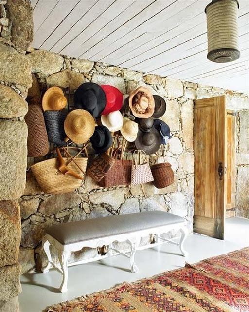 Okissia m s ideas para decorar una casa de campo - Ideas para construir casas campo ...